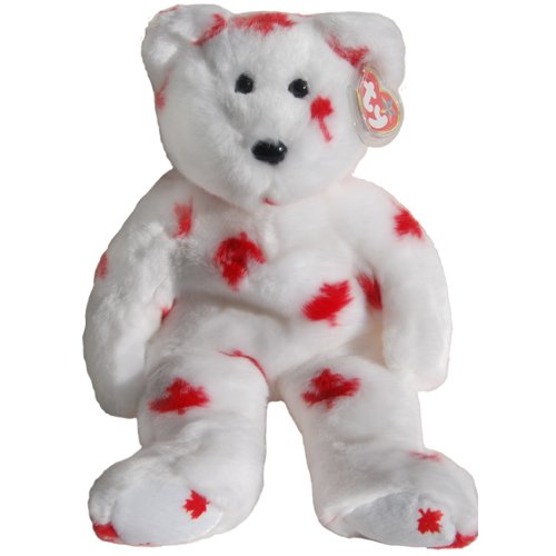 CHINOOK the Canadian Exclusive Teddy Bear - Ty