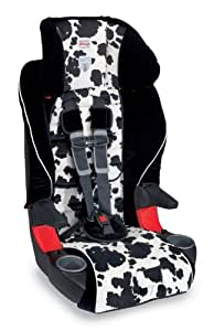 Britax Frontier 85 Combination Seat, Cowmooflage (Prior Model)