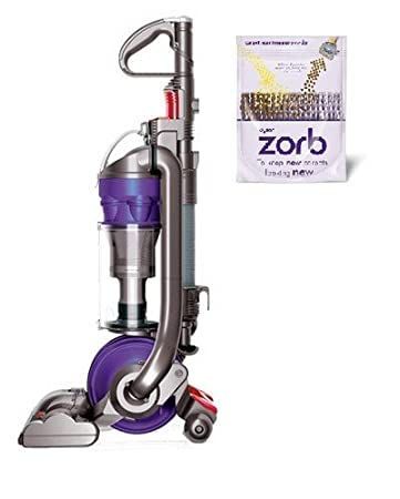 Dyson DC24 Animal Upright Vacuum Cleaner With Bonus Zorb Bundle (NEW) at Sears.com
