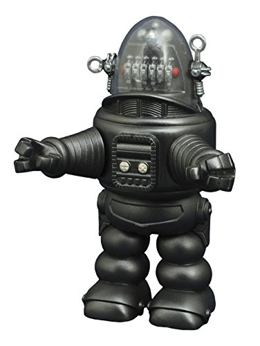 Robby Robot