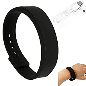 Deal_win Smart Bracelet Bluetooth Wrist Watch Phone for iOS Android iPhone Samsung Support Caller ID, Health Pedometer Bluetooth Sync Smart Watch Phone Bracelet For IOS Android Samsung iPhone from Deal_win