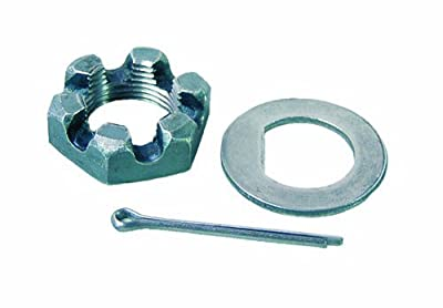 Tekonsha 5775 Spindle Nut Kit