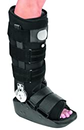 MaxTrax Air ROM Walker Cast Boot, Large