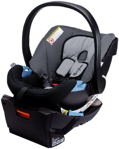 Cybex Car Seats back-849909