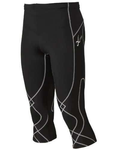 (Seydabru x) Wacoal CW-X | Stabilix model (semi long) men's HZO546 BS M