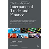 "Handbook of International Trade and Financevon ""Anders Grath"""