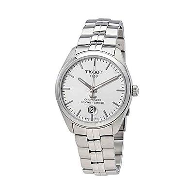 ティソ T-クラシック Pr100 Cosc 腕時計 メンズ Tissot T101.408.11.031.00[並行輸入品]