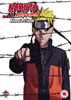 Naruto - Shippuden: The Movie 5 - Blood Prison