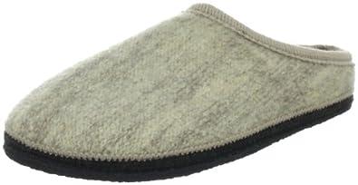 Kitz - Pichler Biofit 47133, Unisex-Erwachsene Pantoffeln, Beige (Natur 2760), EU 39