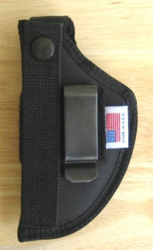Inside Pants Holster for Colt Mustang & 380 Government
