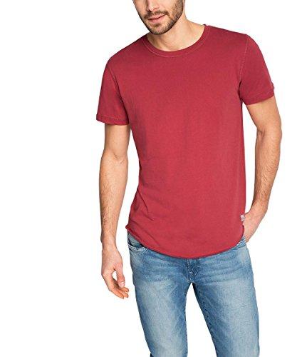 ESPRIT Herren T-Shirt Basic - Regular Fit, Gr.