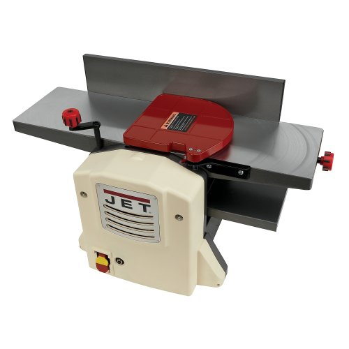 Jet JJP-8BT 8-Inch Bench Top Jointer/Planer