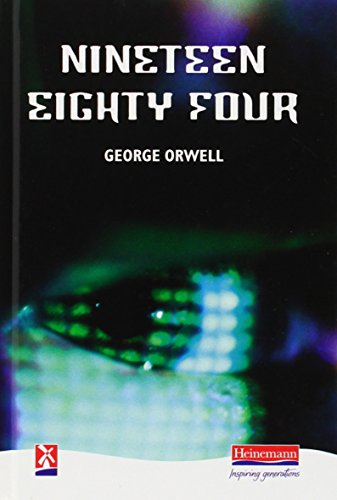 Nineteen Eighty-four (New Windmills)