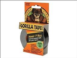 3044401 Gorilla Glue Gorilla Tape Handy Roll 25Mm X 9M
