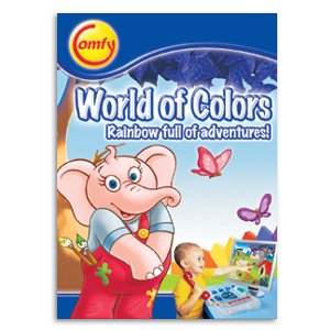 Comfy World of Colors