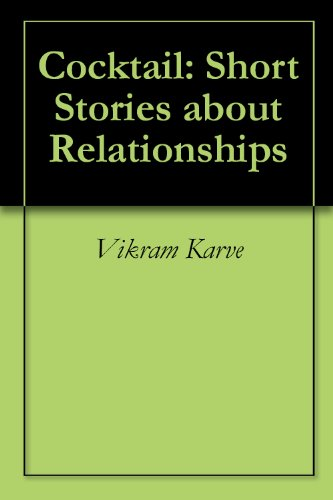 Cocktail: Short Stories about Relationships