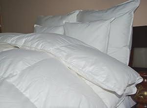 Amazon Com Royal Hotel Collection 500tc 50oz White Goose