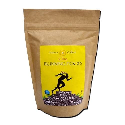 Amazon.com: 16 oz Running Food Milled Seed Chia: Health & Personal ...
