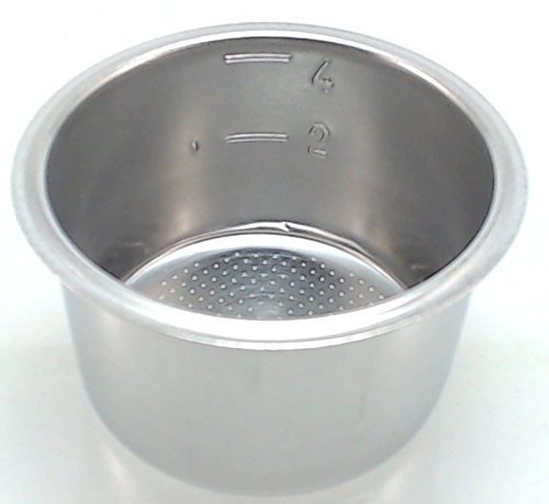 Mr. Coffee 4101 Filter Cup for Espresso Basket by Mr. Coffee (Mr Coffee Espresso Filter Basket compare prices)