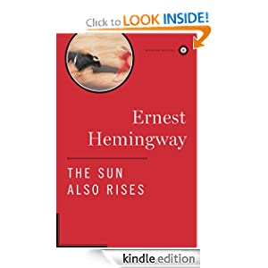 The Sun Also Rises $1.99