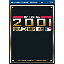 Official 2001 World Series Film