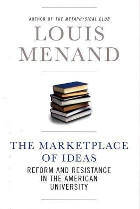 The Marketplace of Ideas (Issues of Our Time Series)