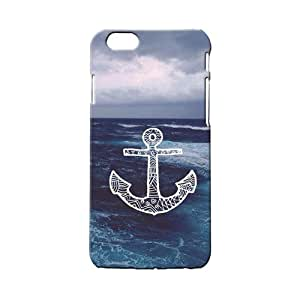BLUEDIO Designer 3D Printed Back case cover for Apple Iphone 6 Plus / 6S plus - G3553