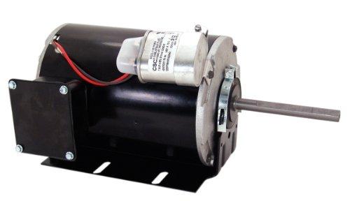 A.O. Smith Fb1056 1/2 Hp, 1075 Rpm, 1075 Volts, 4.0/2.0 Amps, 48Z Frame, Ball Bearing Condenser Motor