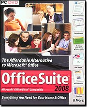 Office Suite 2008