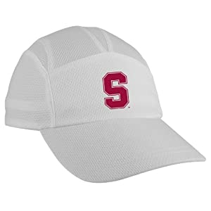 Buy NCAA Stanford Cardinal Go Hat, White by Headsweats