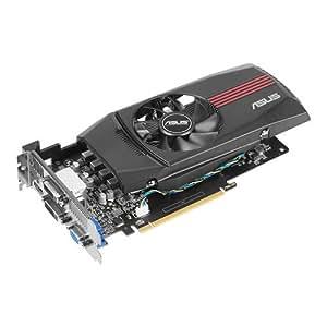 ASUS GTX650-DCT-1GD5 - Tarjeta gráfica (GeForce GTX 650, NVIDIA, 1215 MHz, 1 GB, GDDR5-SDRAM, 128 Bit)