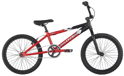 2013 Diamondback Nitrus BMX Bike