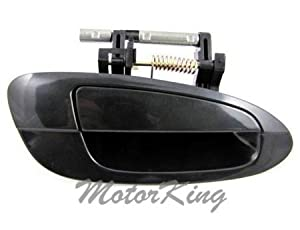 B3971 02 06 nissan altima rear right outside for 02 nissan altima door handle