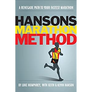 The Hansons Marathon Method A Renegade