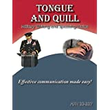Tongue and Quill Military Writing and Speaking Guide