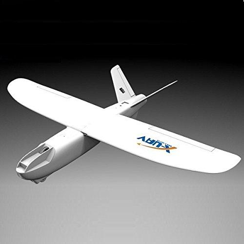 X-uav Mini Talon EPO 1300mm Wingspan V-tail FPV Plane Aircraft Kit (Mini Vapor Plane compare prices)
