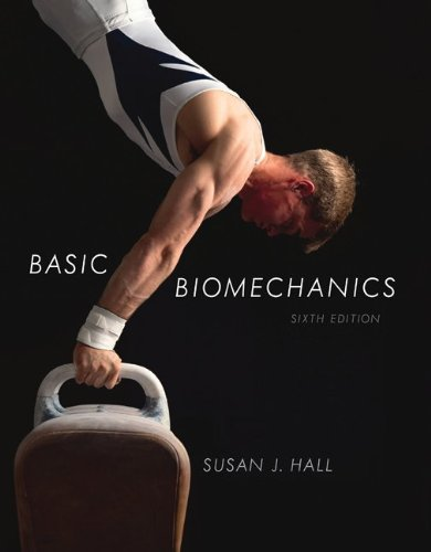 Package: Hall Basic Biomechanics with MaxTraq Software