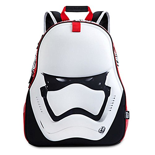 Star Wars Ep 7 Stormtrooper Backpack