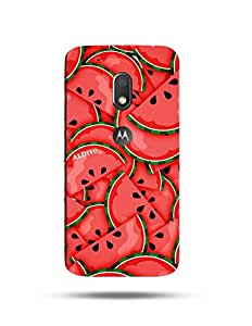 alDivo Premium Quality Printed Mobile Back Cover For Moto G Play 4th Gen / Moto G4 Play Back Case Cover (MKD245)