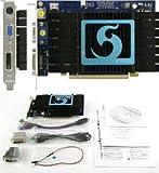 玄人志向 グラフィックボード nVIDIA GeForce9500GT 512MB PCI-Expressx16(2.0対応) GF9500GT-E512H/HS