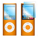 FoneM8 ipod Nano-Chromatic 4th Gen Screen Protectorby Talkline Sales