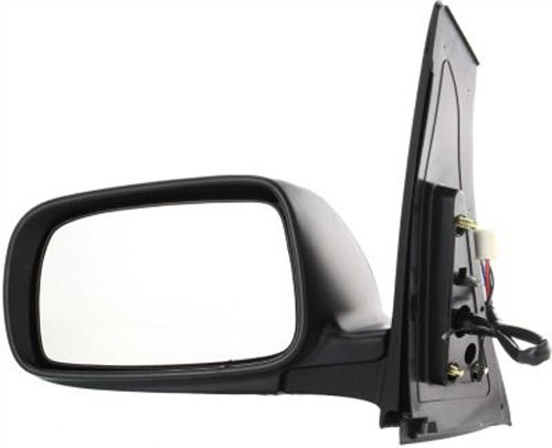 Crash Parts Plus Driver Side Paint to Match Heated Mirror for 2004-2009 Toyota Prius (2007 Toyota Prius Side Mirror compare prices)