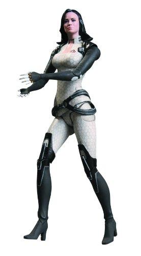 Big Fish Toys Mass Effect 3: Series 2: Miranda Action Figure