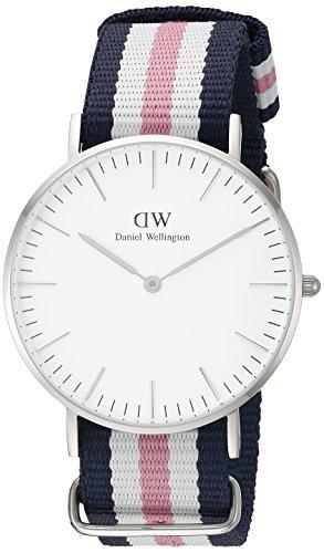 daniel-wellington-reloj-analogico-para-mujer-de-nailon-blanco