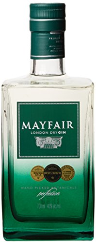 Mayfair London Dry Gin (1 x 0,7 l)