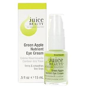 Juice Beauty Green Apple Nutrient Eye Cream by Mainspring America, Inc. DBA Direct Cosmetics