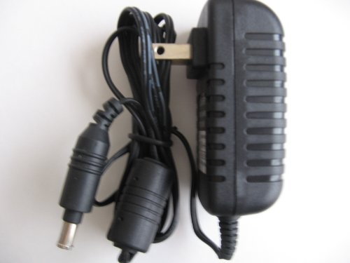 Ac Adapter Charger Power Cord For Sony Dvp-Fx780 Or Dvp-Fx980 Fx97 Portable Dvd Players