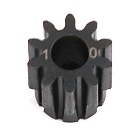 Team Losi 1.0 Module Pitch Pinion, 10T: 8E - 1