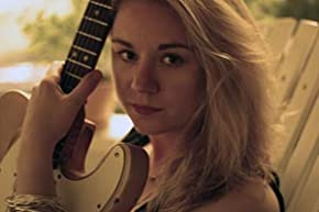 Image of Joanne Shaw Taylor