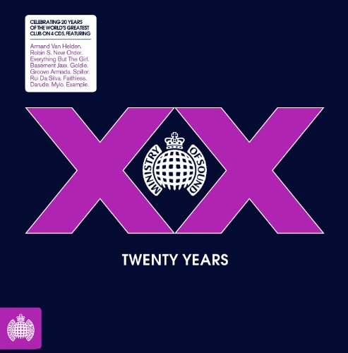 Ministry of Sound XX Twenty Years